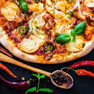 Mammut Pizza